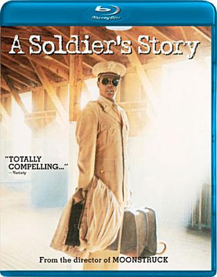 SOLDIER'S STORY BY WASHINGTON,DENZEL (Blu-Ray)