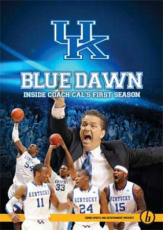 BLUE DAWN:INSIDE COACH CAL'S FIRST SE (DVD)
